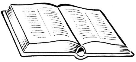 Biblia Abierta Jpg    Lluvia De Ideas