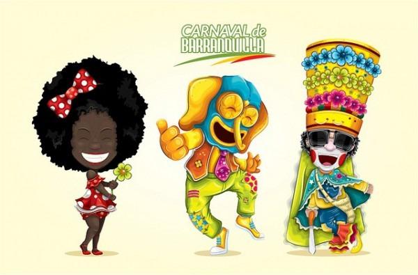 Carnaval De Barranquilla  Historia, Origen, Personajes, Y Mucho Más