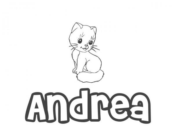Nombre De Niña Andrea, Significado Y Origen De Andrea
