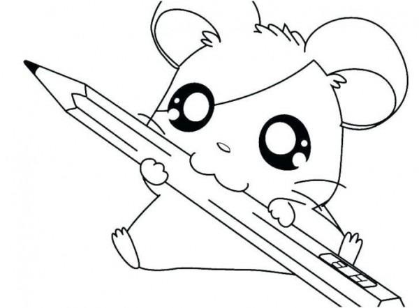 Como Dibujar Un Gato Unicornio Kawaii