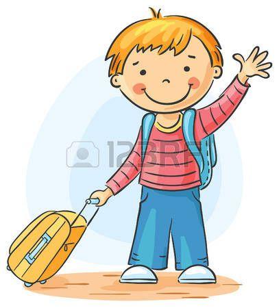 Resultado De Imagen Para Dibujos De Niños Diciendo Adios