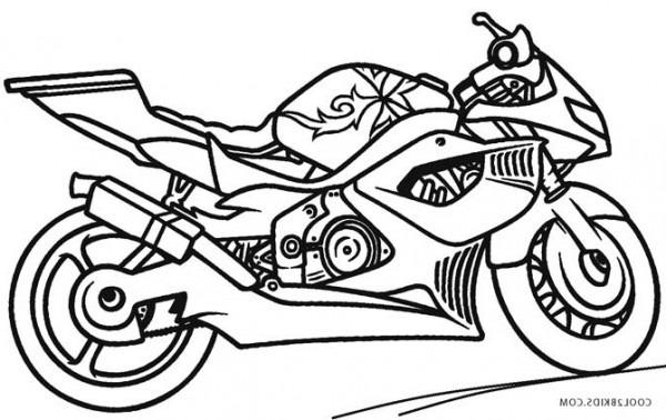 Motos Para Colorear 🥇 𝐃𝐢𝐛𝐮𝐣𝐨𝐬 𝐩𝐚𝐫𝐚 𝐢𝐦𝐩𝐫𝐢𝐦𝐢𝐫 𝐲