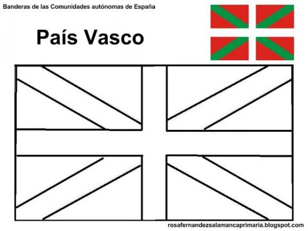 Dibujos Para Colorear  Maestra De Infantil Y Primaria   Banderas