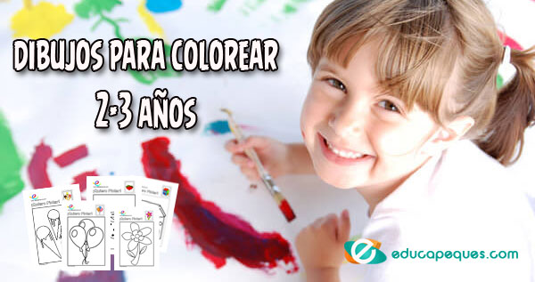 Dibujos Para Colorear 2