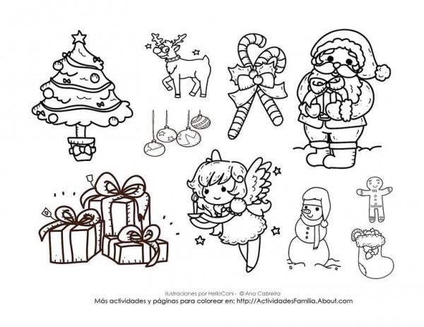 Actividades De Navidad Para Niños