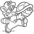 Dibujos Animados Para Colorear De Mario Bros