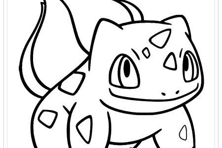 Pokemon Para Colorear +140 Imágenes Para Imprimir Y Pintar!