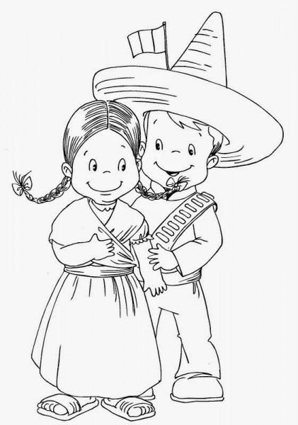 Dibujos Animados Revolucion Mexicana