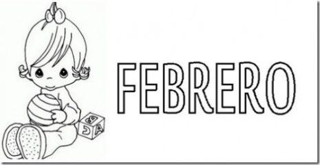 Febrero  Carteles, Frases E Imágenes Para Whatsapp