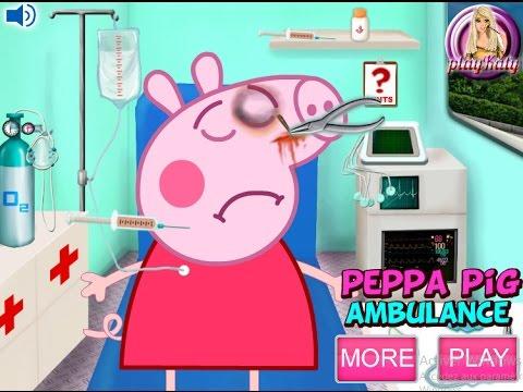 Juegos De Peppa Pig En Español Para Jugar Yo