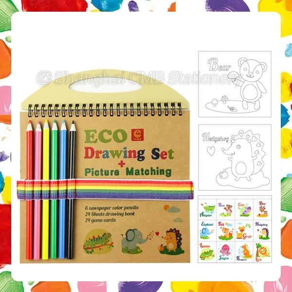Barato Ecológico Colorante Mágico Al Por Mayor Libros Para