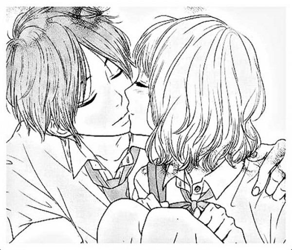Dibujos De Amor Bonitos ◁ Imágenes Para Dibujar De Amor ❤️