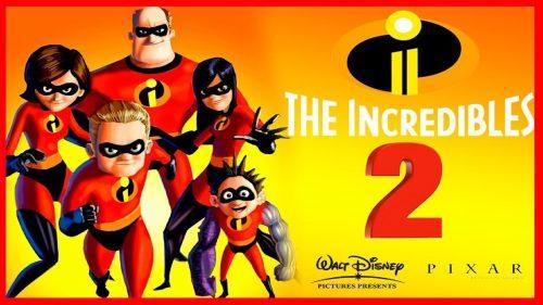 Dibujos Para Colorear Los Increíbles Pixar, Dibujos Para Imprimir
