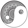 Dibujos De Mandalas Para Imprimir Y Colorear