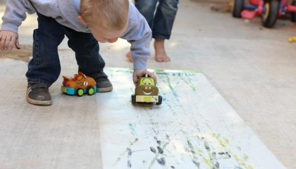 Ideas Para Desarrollar La Creatividad En Niños De 3 Años