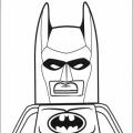 Dibujos De Lego Para Colorear