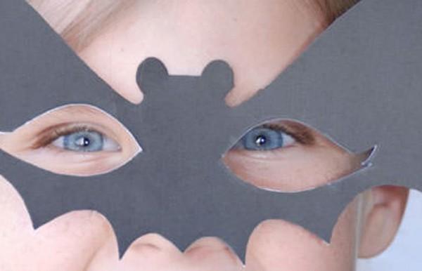 Terroríficas Caretas De Halloween Para Niños