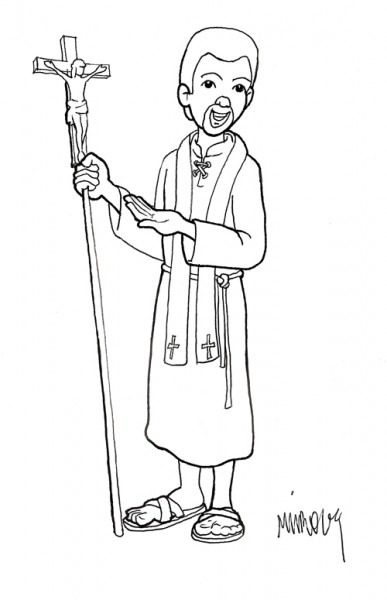 Misionero Bn