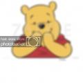 Cara De Winnie Pooh Para Colorear