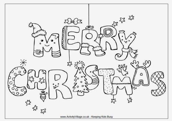 Tarjetas Navideñas Con Papá Noel, Pinos De Navidad, Renos