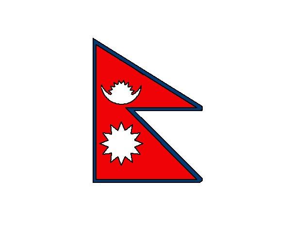 Dibujo De Nepal 1 Pintado Por Marctorres En Dibujos Net El Día 13
