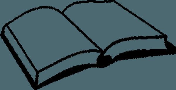 Dibujos Para Colorear De Biblia Abierta