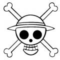 Imagenes De One Piece Para Colorear