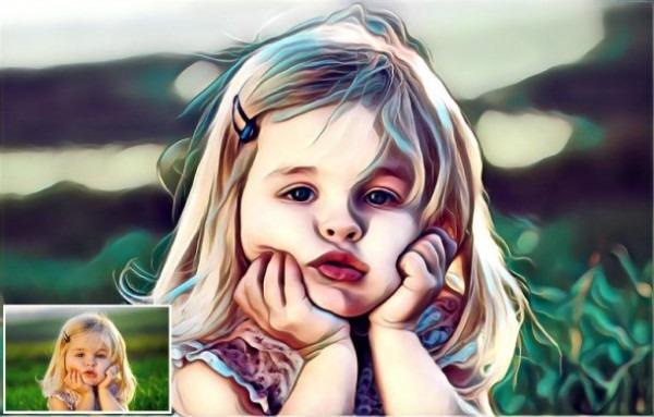 Apps Móviles Para Convertir Fotografías En Dibujos Cómo