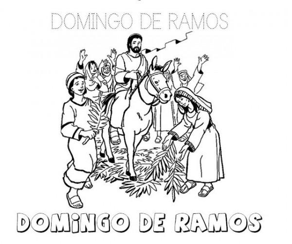 La Catequesis (el Blog De Sandra)  Recursos Catequesis Domingo De