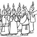 Dibujos De Religi?n Cat?lica Para Colorear
