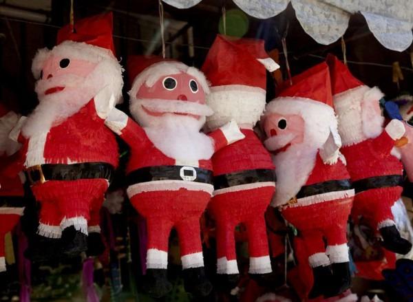 Tradiciones Y Fiestas Navideñas En México