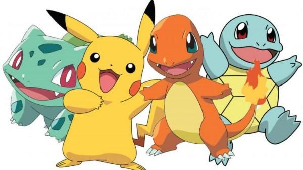 ▷ Dibujos De Pokemon Para Colorear Para NiÑos ▷