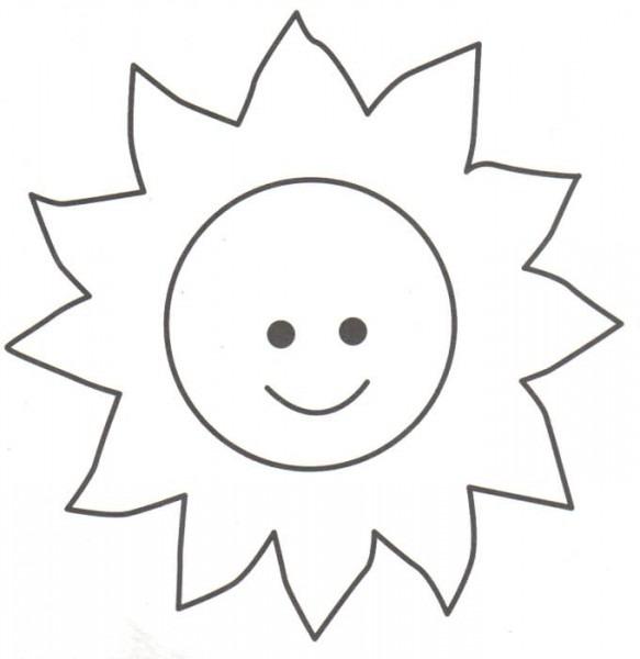 El Sol Dando Calor