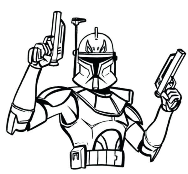 Dibujos Del Día De Star Wars Para Colorear