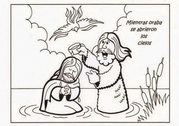 Dibujos Con Frases De Jesús