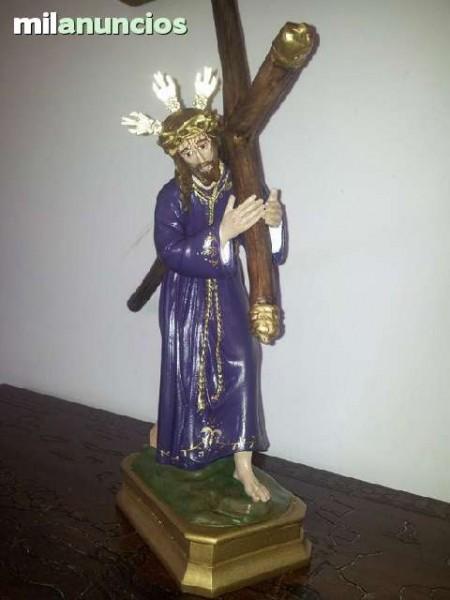 Imagenes De Jesus De Nazareno Para Colorear