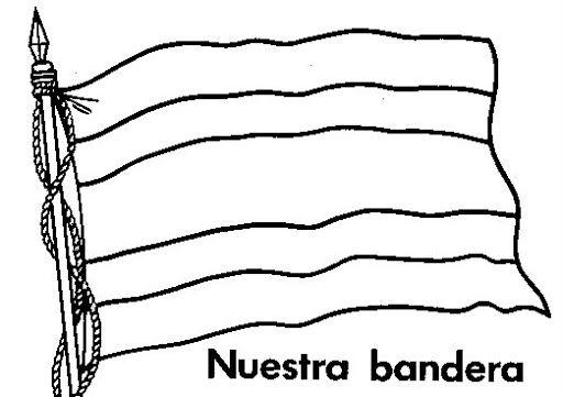 Bandera De Costarica