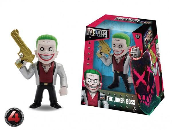 Cine] Jada Toys Muestra Otras Versiones De Los Trajes De El Joker