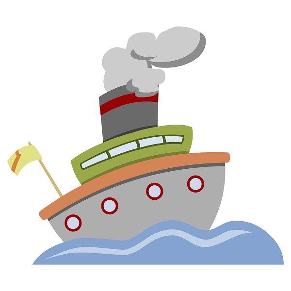 Cuento Infantil  Los Tres Capitanes De Barco