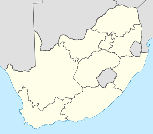 Provincias De Sudáfrica