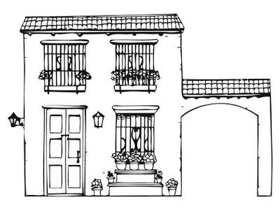 Pin De Alejandra En Casas Antiguas En 2019