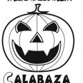 Calabazas De Halloween Para Imprimir Y Colorear