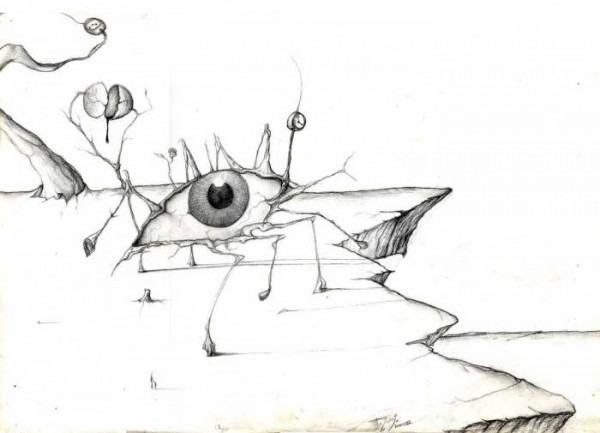 Imagenes De Surrealismo Para Dibujar