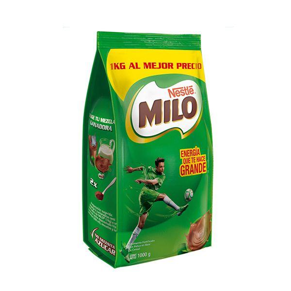 Milo Activ