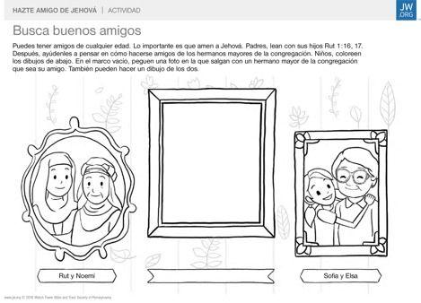 Busca Buenos Amigos