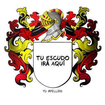 Escudos Heraldicos Para Imprimir Gratis