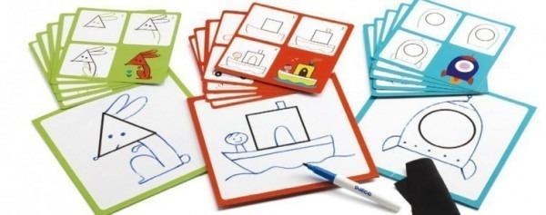 Juegos Para Aprender A Dibujar Y Colorear