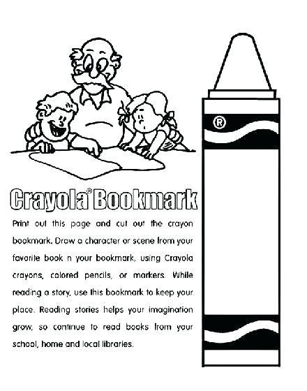 Dibujos De Crayones Para Colorear
