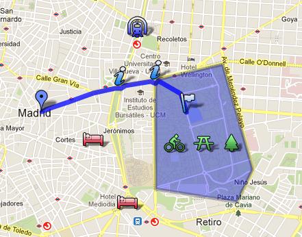 ▷ Cómo Crear Un Mapa Personalizado En Google Maps
