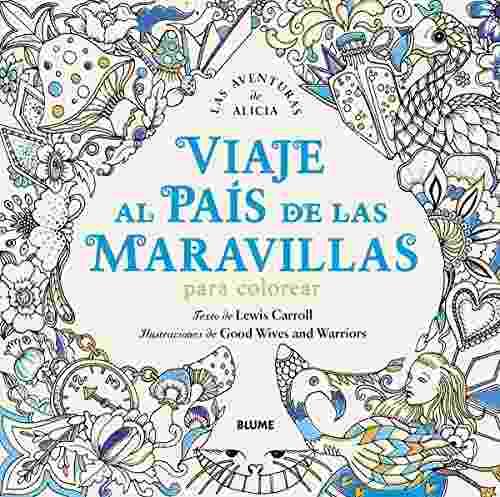 Viaje Al País De Las Maravillas   Envío Gratis 25 Días